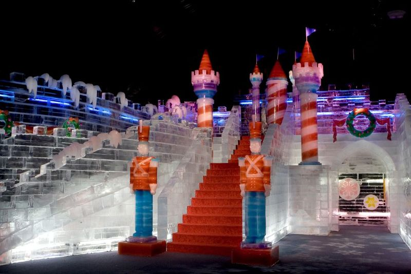 ICE_Castle_Slide