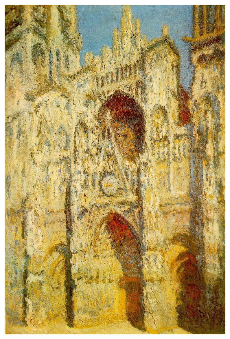 Monet_cathedral