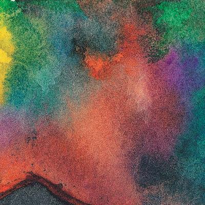 Watercolor-wet-to-wet