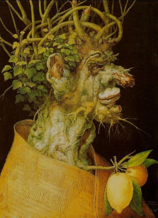 Arcimbaldo Winter