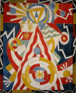 Marsden Hartley National Gallery of Art