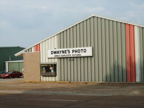 Dwayne's Photo, Parsons, KS