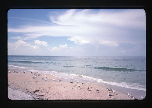 Treasure Island, Florida on Kodachrome 64, Photo by Dave C.