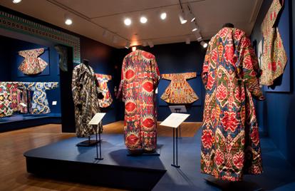 Textile Museum