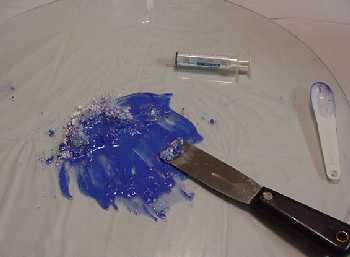 Pastel-pigment