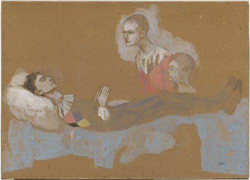 Picasso 3201-002
