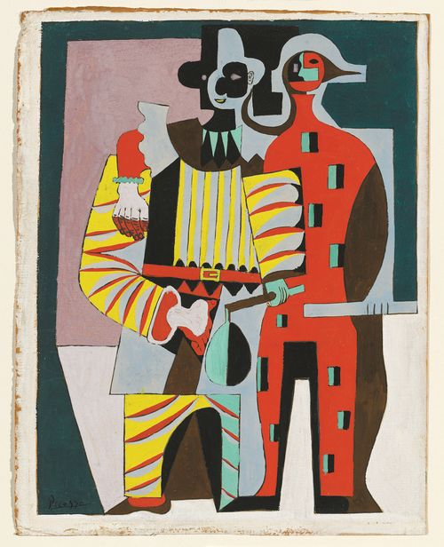 Picasso 3201-004