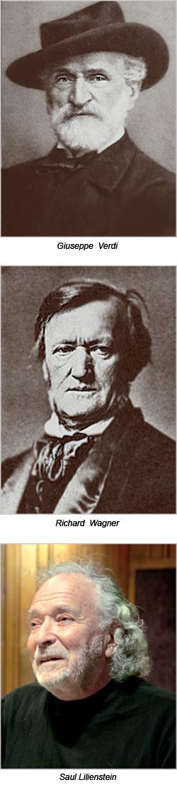 Saul Lilienstein