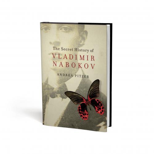 SecretHistoryofVladimirNabokov_BookSmith