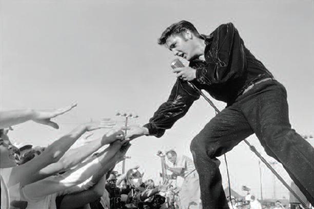 2-Elvis