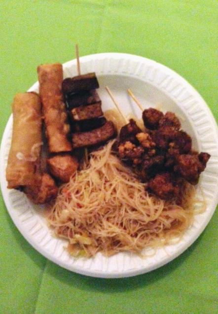 TT-Food