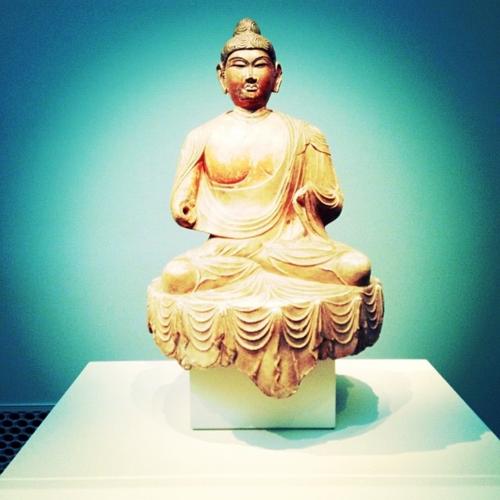 TT-Buddha