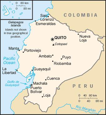 Wiki ecuador