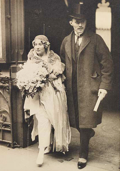 Fig. 1.38 Armistead and Caroline wedding cropped