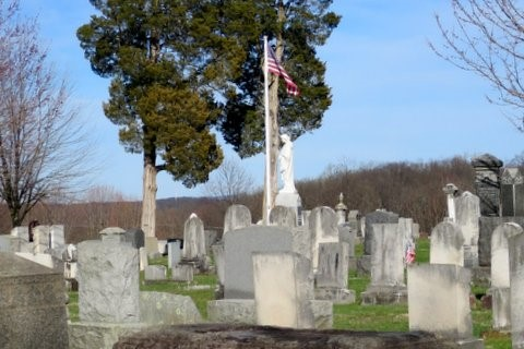 National Soldiers Cemetery