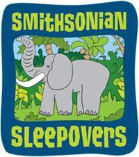 NMNH-Sleepover-Logo