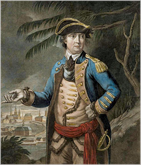 Spies of the American Revolution: Famous to Infamous ...