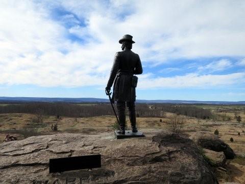 General Warren
