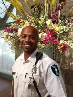Officer Bostick