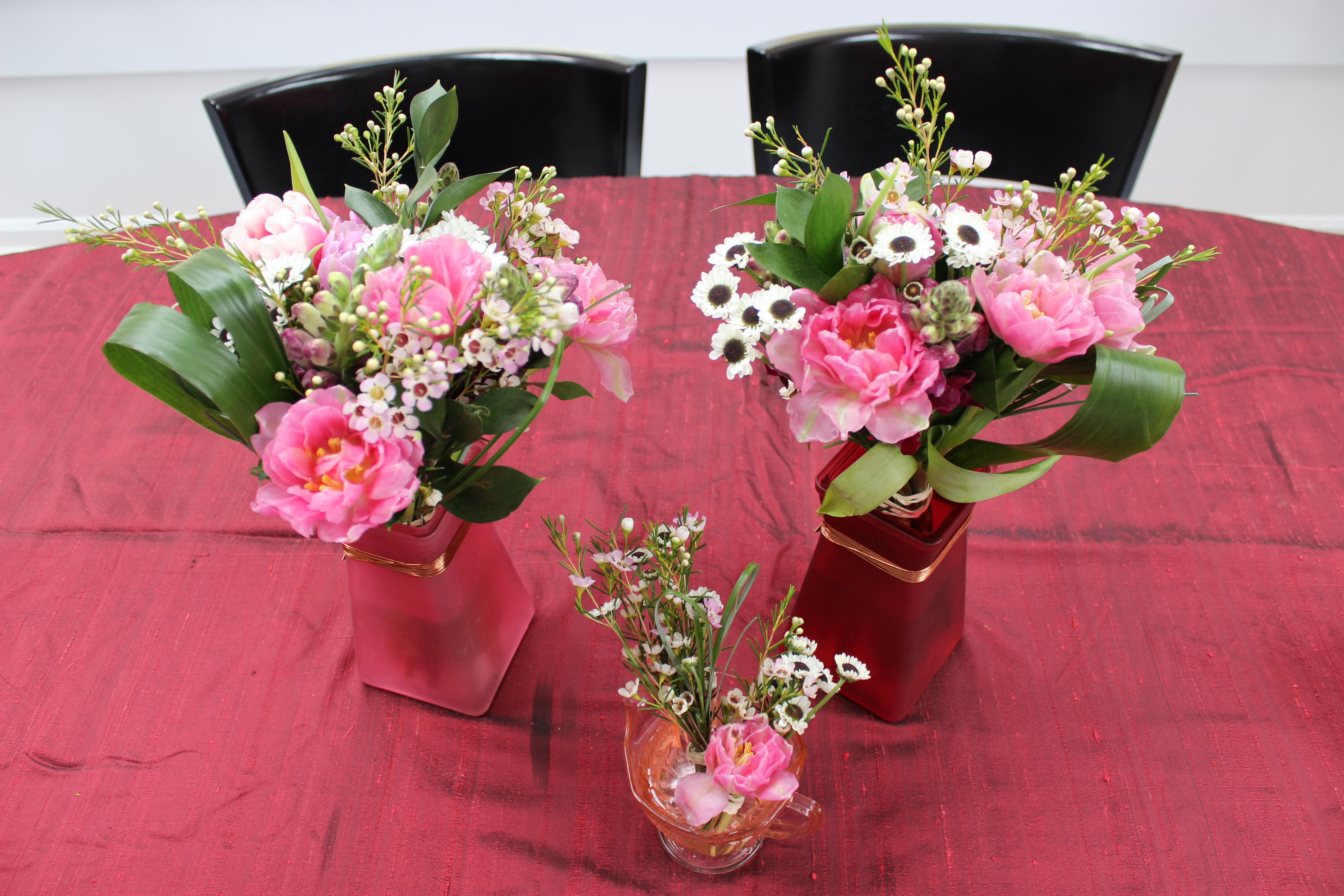 Smithsonian associates valentines day bouquet workshop 1100 img1135 izmirmasajfo Choice Image