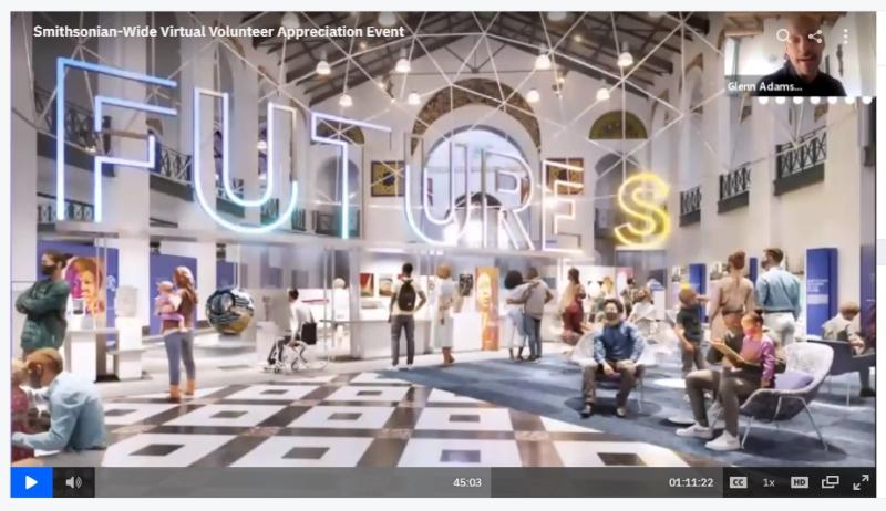 Futures Exhibition
