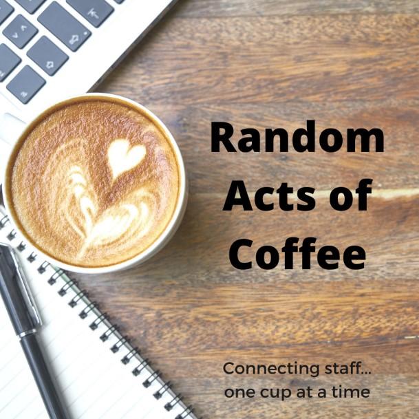 Random Act of Coffee